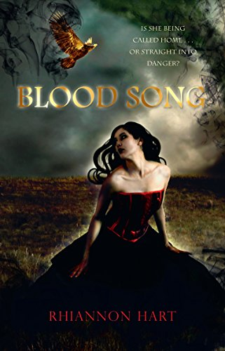 Blood Song (The Books of Lharmell): Hart, Rhiannon