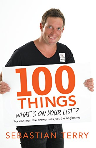 9781742751535: 100 Things: What's on Your List?
