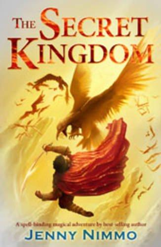 9781742751986: The Secret Kingdom