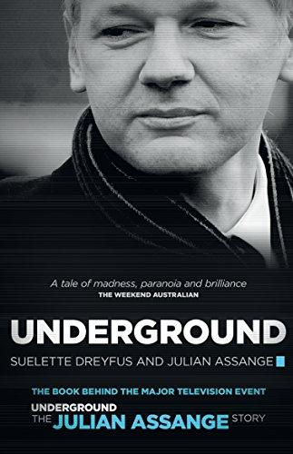 9781742752020: Underground