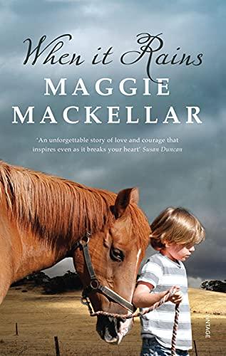 When It Rains: Mackellar, Maggie