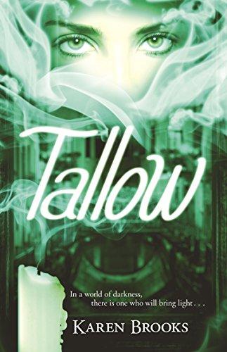 Tallow (Curse of the Bond Riders): Brooks, Karen