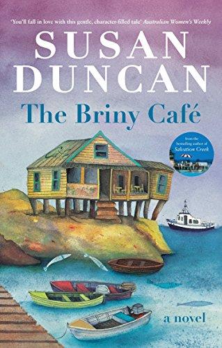 9781742753065: The Briny Café