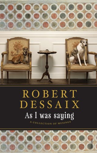 9781742753072: As I Was Saying: A Collection of Musings