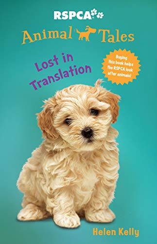 9781742753409: Lost in Translation (Animal Tales)