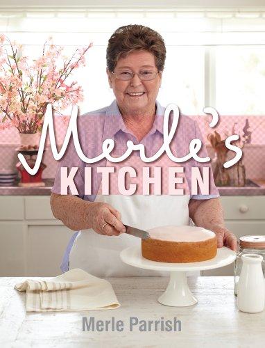 9781742754857: Merle's Kitchen