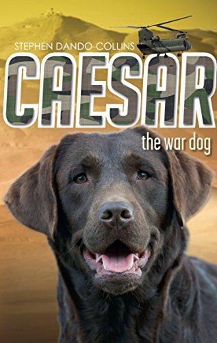 9781742756318: Caesar the War Dog