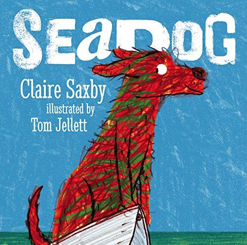 9781742756516: Seadog
