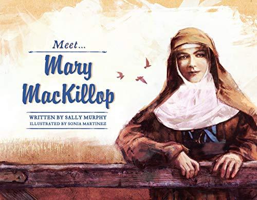 9781742757223: Meet Mary MacKillop