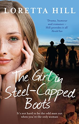9781742758053: The Girl in Steel-Capped Boots