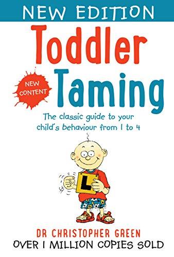 Toddler Taming (Paperback): Christopher Green