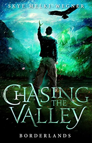9781742759562: Borderlands (Chasing the Valley)