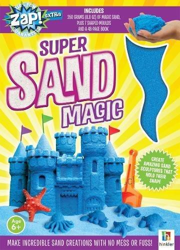 9781742819846: Zap! Extra Super Sand Magic