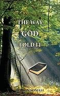 9781742840024: The Way God Told It