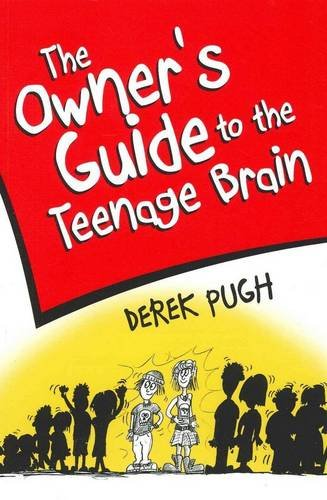 9781742840802: The Owner's Guide to the Teenage Brain