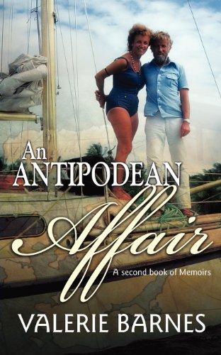 9781742842233: An Antipodean Affair