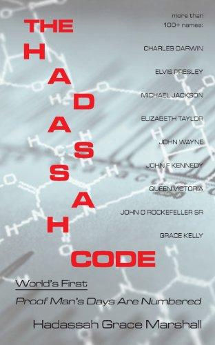 9781742842509: The Hadassah Code
