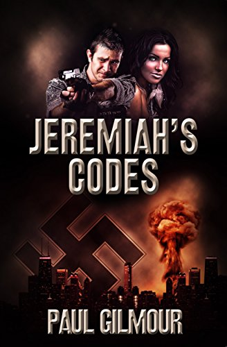 Jeremiah's Codes: Gilmour, Paul