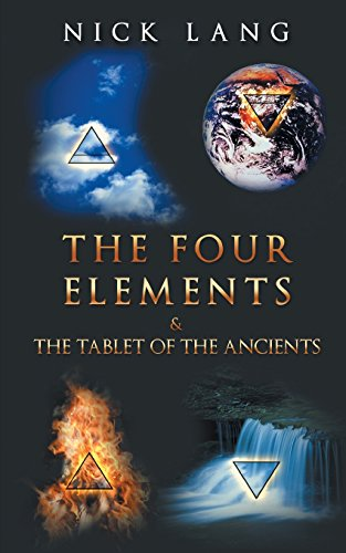 9781742844688: The Four Elements and the Tablet of the Ancients