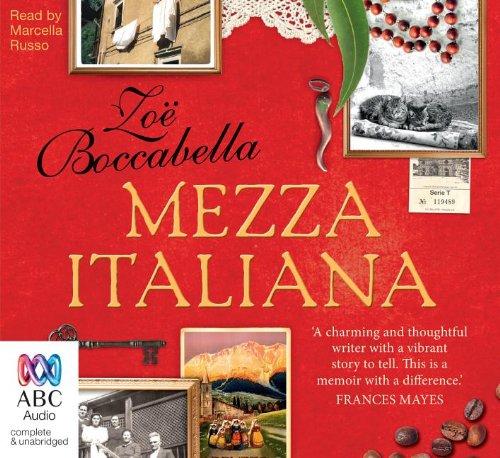 9781742850672: Mezza Italiana