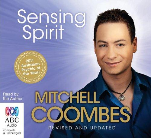 9781742851181: Sensing Spirit