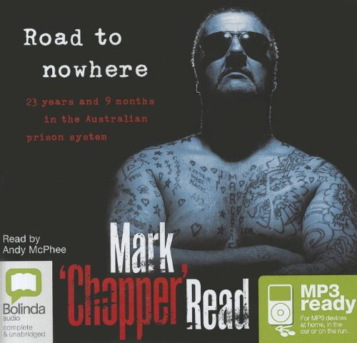 The Road to Nowhere (1742853757) by Read, Mark Brandon