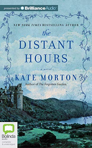9781742854793: The Distant Hours