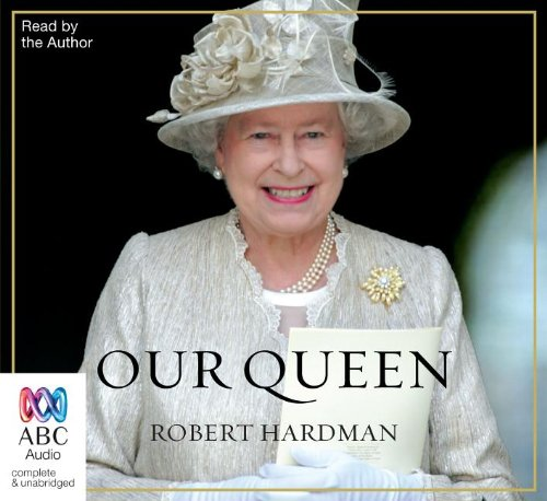 9781742856087: Our Queen
