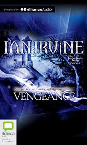 9781742857442: Vengeance (The Tainted Realm Series)