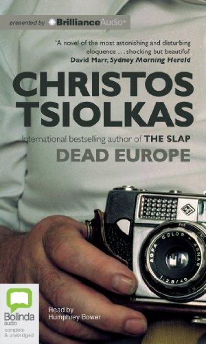 Dead Europe: Christos Tsiolkas