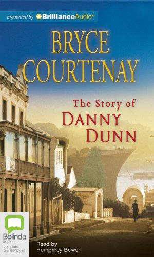 The Story of Danny Dunn (9781742857619) by Courtenay, Bryce