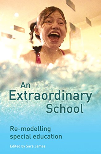 9781742860121: An Extraordinary School: Re-Modelling Special Education
