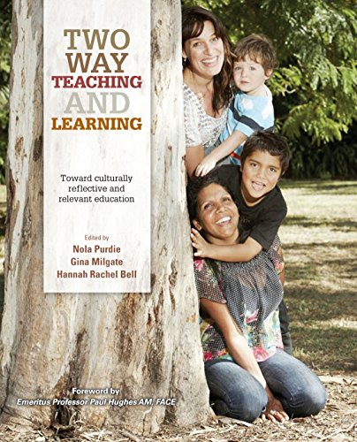 9781742860183: Two Way Teaching and Learning: Toward Culturally Reflective and Relevant Education