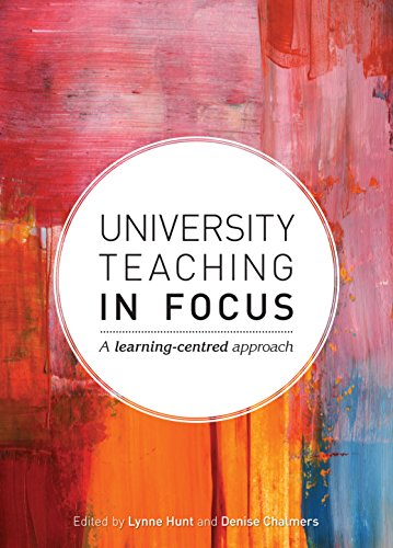9781742860312: University Teaching in Focus: A Learning-Centred Approach