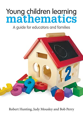 Young Children Learning Mathematics (Paperback): Robert P. Hunting