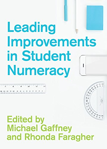9781742860459: Leading Improvements in Student Numeracy