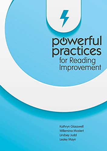 9781742861463: Glasswell, K: Powerful Practices for Reading Improvemnet