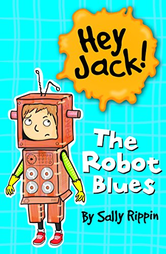 9781742971278: The Robot Blues (Hey Jack!)