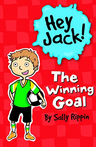 9781742971285: The Winning Goal (Hey Jack!)