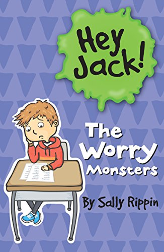 9781742971407: The Worry Monsters