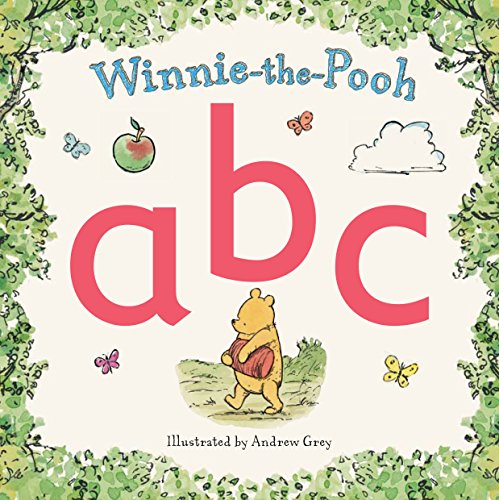 9781742971513: ABC (Winnie-The-Pooh Learning)