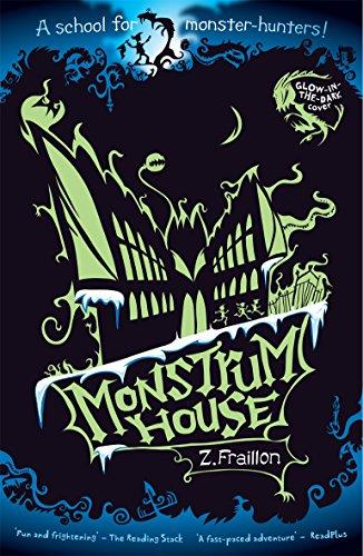 9781742972718: Monstrum House