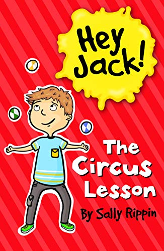 9781742974057: The Circus Lesson (Hey Jack!)