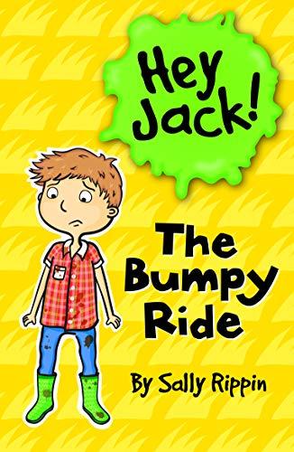 9781742974484: The Bumpy Ride (Hey Jack!)