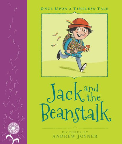 Jack and the Beanstalk: Joyner, Andrew