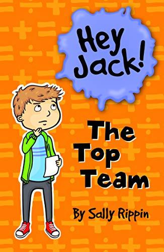 9781742975429: The Top Team (Hey Jack!)