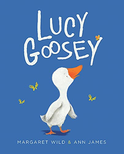 9781742975528: Lucy Goosey