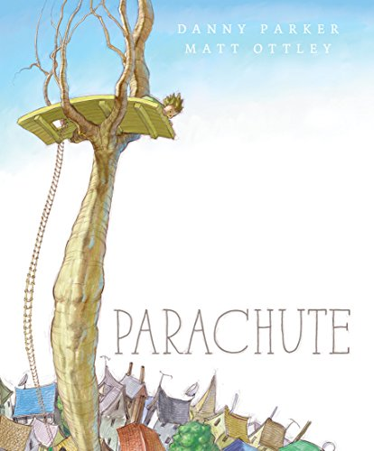 9781742976778: Parachute: Little Hare Books