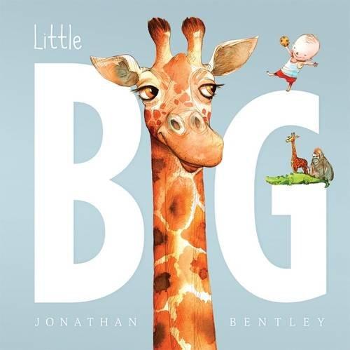 9781742977300: Little Big
