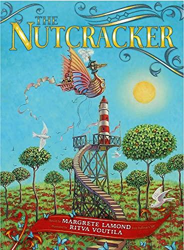 9781742977782: The Nutcracker